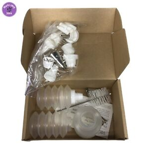 The Pampered Chef Decorator Bottle Set 1585 New in Box