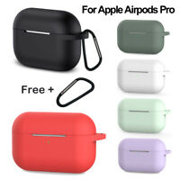 Protector for Apple Airpods Pro Airpod 3 Shell Protective Cover Silicone Case