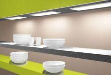 Lámparas de interior de salón de aluminio color principal plata
