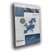 TomTom Tele Atlas Blaupunkt SD West Europe FX 2018 Paquet VW rns310 Seat Skoda v9