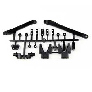 XT-20 Hong Nor RC Car Accessories Body Post and Servo Mount New in Packet UK