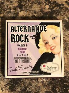 "The Balm Alternative Rock ""Take it for Granite"", Eyeshadow Single, 1.2g, New"