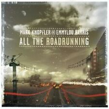 Knopfler And Harris - All The Roadrunning (NEW CD)