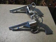NEW used horse tack Pistol gun bit horse roping trail riding barrels show