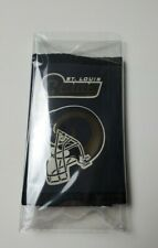 Vintage St. Louis Rams NOS New Old Stock - See Pictures.  Nylon Fasten