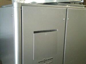 Viessmann Vitocal 300AW110 Luft/Wasser-Wärmepumpe
