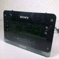 SONY Model ICF-C414 DREAM MACHINE Digital Display Clock AM/FM Radio