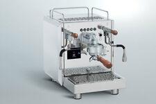 Bezzera Duo DE Espressomaschine Dual-Boiler mit Rotationspumpe Dosierelektronik