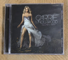 Blown Away by Carrie Underwood (CD, May-2012, Arista)