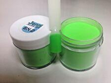 Jenni Color Acrylic Design Powder - Neon Colors & Glow in the Dark Colors - 1oz