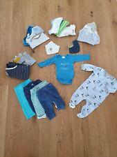 Baby Jungen Bekleidungspaket, Gr. 62/68, top Zustand!