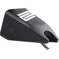 Reloop Eingabestift Om Black By Ortofon - Nadel Ersatz Sphärische für