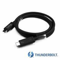 CalDigit Thunderbolt 3 Cable (0.7m) Passive 40Gb/s, 100W, 20V, 5A