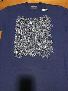 Fallout Lootcrate Exclusive T-Shirt