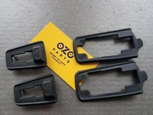Mercedes R129  SL Door Handle gasket seal A1297660005 A1297660105 Genuine