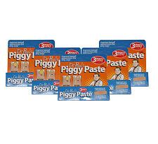 5 Pk - Dr. Paul's Piggy Paste Gel Improve your toenails, 0.8 Oz