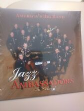 Americs's Big Band Jazz Ambassadors In Concert