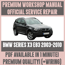 Owners Manual Download Bmw X1 Wiring Diagram - WIRE Center •
