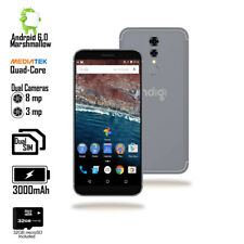 4G LTE GSM Unlocked 5.6-in Android SmartPhone (QuadCore 1.3GHz + 32gb microSD)