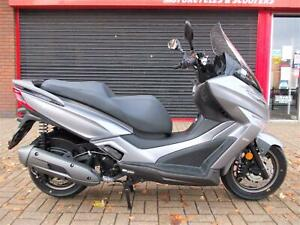 KYMCO X-TOWN 125 ABS MAXI E5 SCOOTER BRAND NEW 2 YEARS WARRANTY FINANCE
