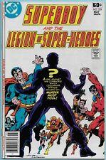 Superboy & the Legion of Super-Heroes #239 (1978) Jim Starlin story & art