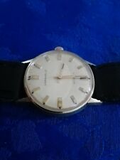 OROLOGIO CARAVELLE AUTOMATIC ! WRIST WATCH!VINTAGE RARE WATC COLLECTION!