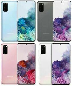 Samsung Galaxy S20 5G SM-G981U 128GB GSM/CDMA Unlocked Verizon AT&T T-Mobile