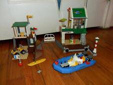 Lego Marina (4644)