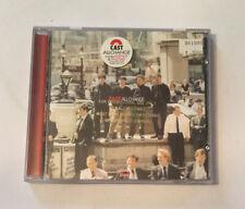 Cast-All Change-CD Jewel Case Promo