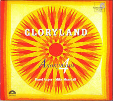 ANONYMOUS 4: GLORYLAND Folk Songs Spirituals Gospel Hymns of Hope & Glory CD NEU