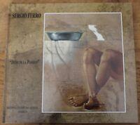 SERGIO FERRO ✤ Jeudi de la Passion ✤ Barbizon 1997