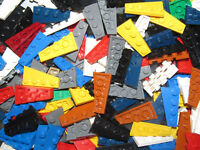 Lego ® Lot x10 Paire de Plaques Ailes 4x2 Plate Wings Choose Color 41769 + 41770
