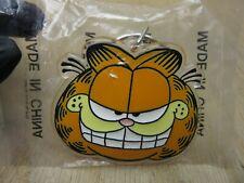 "1991 ENESCO - Garfield the Cat - 3"" LARGE - Big Smile - BRAND NEW"