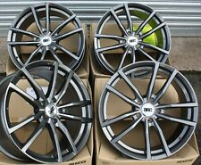 "19"" GM DGR ALLOY WHEELS FOR JEEP COMPASS LIBERTY PATRIOT INFINITY 114"