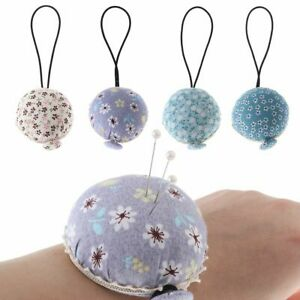 Strap Fabric Storage Needle Pillow Sewing Accessories Needle Holder Pin Cushion