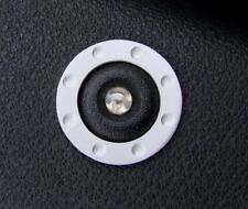Audi TT 8n RS Coupe roadster Quattro decoración depósito inmovilizador zierring Alu