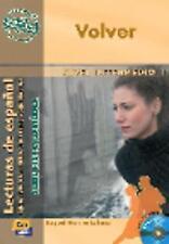 Volver (Argentina) Book by Raquel Horche Lahera (Mixed media product, 2009)