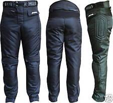 Pantalone Moto Cordura NERO3131 PROTEZIONI-CE