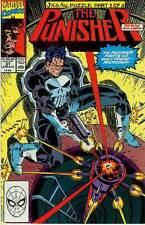 The Punisher (vol. 2) # 37 (Mark Texeira) (USA, 1990)