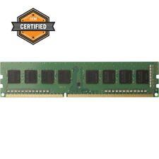 PC3-12800R 1600MHz DDR3 ECC Reg Memory For Cisco UCS C240 M3 Server 8GB 2x4GB