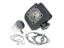 Zylinder 50ccm Morini AC PEGASUS R50X SKY REX JINAN QINGQI RS 2.50 QM50T-10A