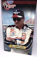 "NIB 1997 Starting Lineup/Winner's Circle DALE EARNHARDT 12""  Poseable Figure."
