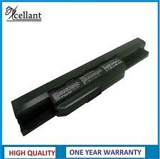 Battery For ASUS X54C-BBK13 X54C SERIES AK41-K53 07G016JE1875M 0B110-00020000M