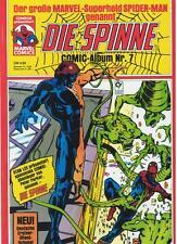 Die Spinne - Comic Album 7 (Z1), Condor