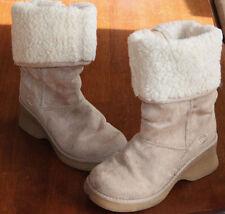 Unbranded Sheepskin Shoes for Women