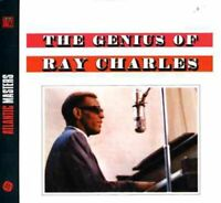 Ray Charles - The Genius Of Ray Charles (NEW CD)