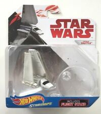 Hot Wheels Star Wars Imperial Shuttle - NEW - SEALED