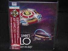 JEFF LYNNE'S ELO Wembley Or Bust JAPAN BLU-SPEC 2CD + DVD Traveling Wilburys