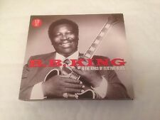 Various Artists - B.B. King /Electric Blues CD X 3 (2010)