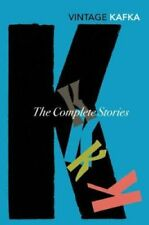 The Complete Short Stories by Franz Kafka 9780749399467 | Brand New